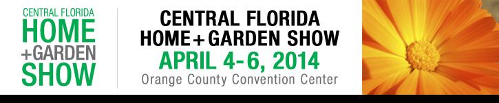 Central Florida Home Garden Show 2014